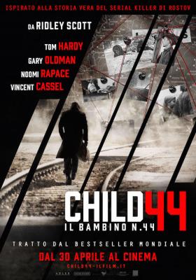 CHILD 44 – IL BAMBINO N. 44