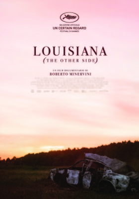 LOUISIANA – THE OTHER SIDE