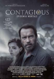 CONTAGIOUS – EPIDEMIA MORTALE