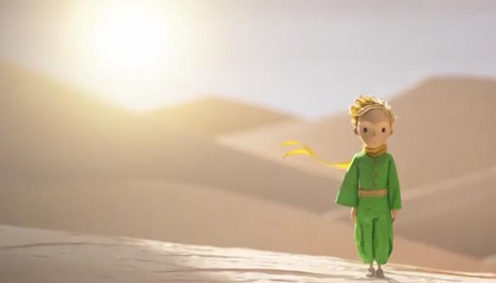 Il piccolo principe il bel cinema il bel cinema