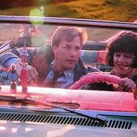 INVASION USA – IDEE E IDEOLOGIE DEL CINEMA AMERICANO ANNI '80