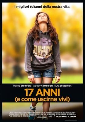17 ANNI (E COME USCIRNE VIVI)