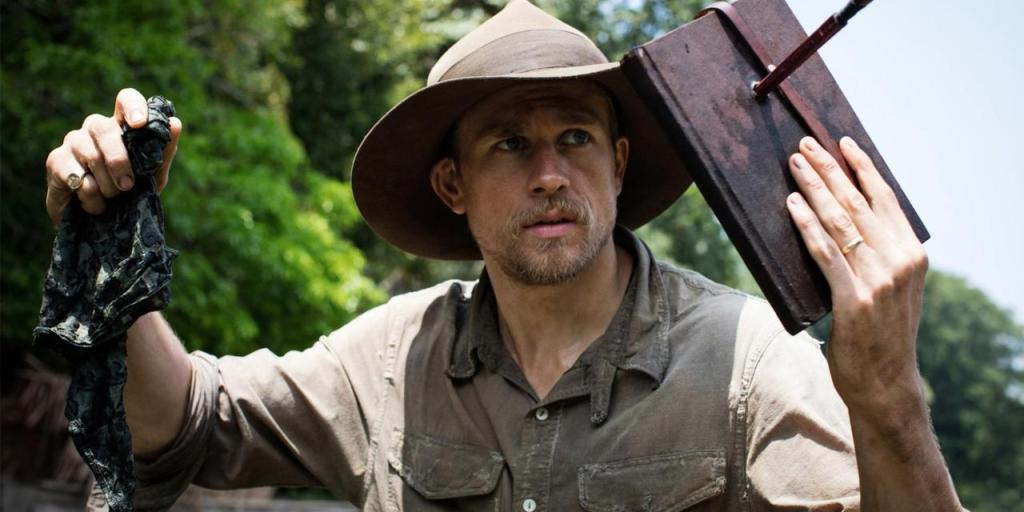 Lost City of Z foto1