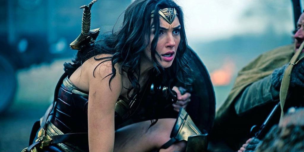 Wonder Woman foto2