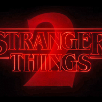 STRANGER THINGS – STAGIONE DUE (E UNO)