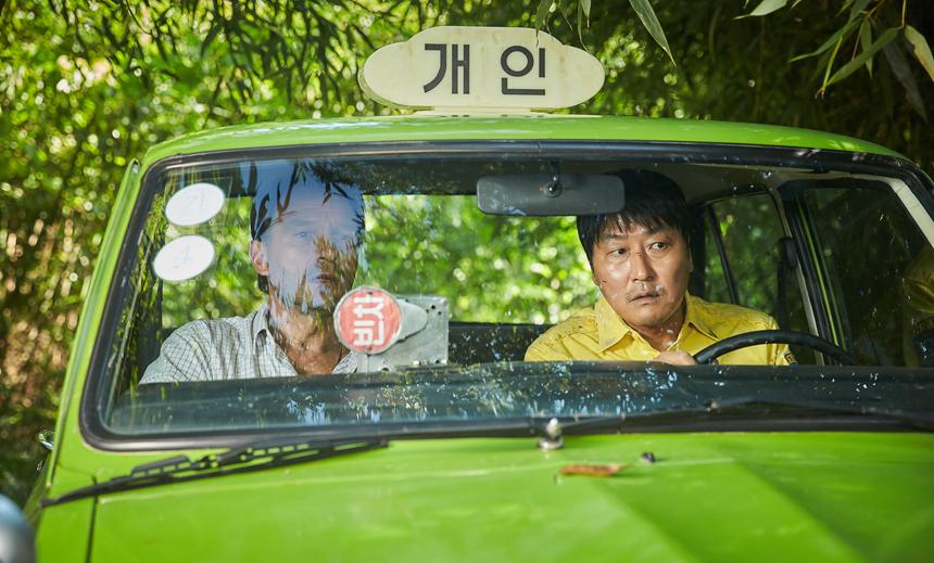 A taxi driver foto2
