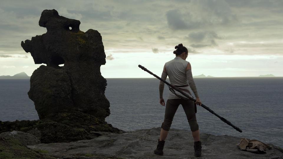 Last Jedi foto1