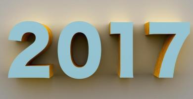 LA TOP TEN 2017