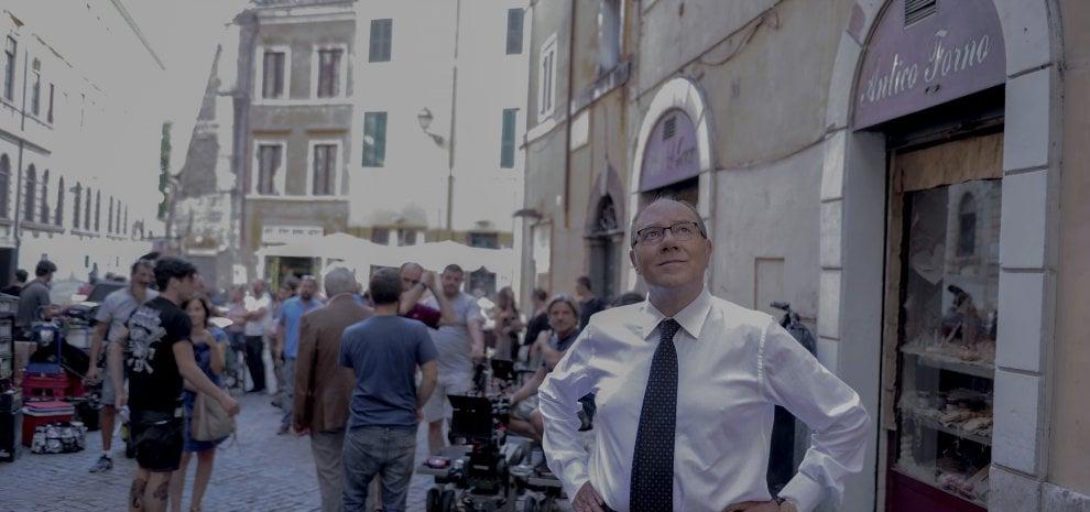 Carlo Verdone foto1