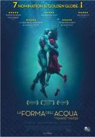 LA FORMA DELL'ACQUA – THE SHAPE OF WATER