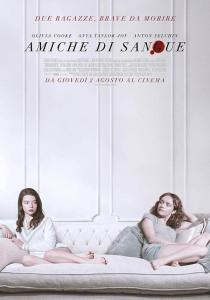 AMICHE DI SANGUE
