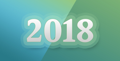 LA TOP TEN DEL 2018