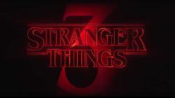 STRANGER THINGS – STAGIONE TRE