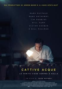 CATTIVE ACQUE