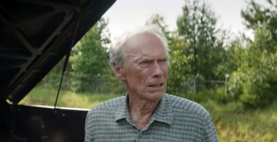 SPECIALE: CLINT EASTWOOD HA 90 ANNI
